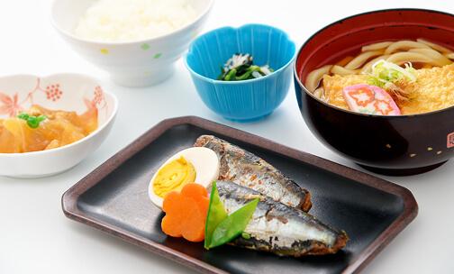 愛知名古屋のCK高森台スタッフの思いが詰まったお食事